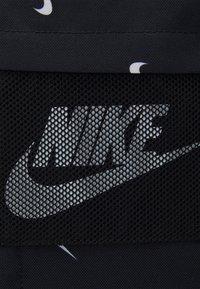 Nike Sportswear - Rucksack - black/white - 4
