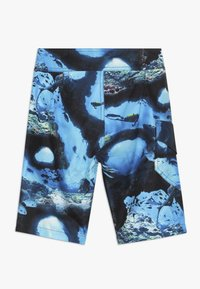 Molo - NALVARO - Swimming shorts - blue - 1