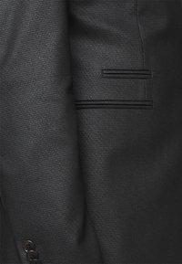 DRYKORN - IRVING - Oblek - black - 8