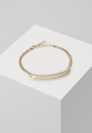 INSIGNIA - Bracelet - rose gold-coloured