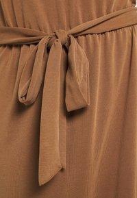 Object - OBJANNIE NADIA DRESS - Maxi dress - partridge - 5