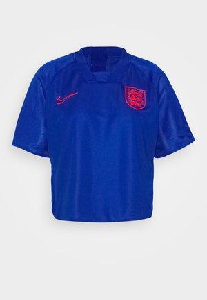 ENGLAND - Equipación de clubes - sport royal/white/challenge red