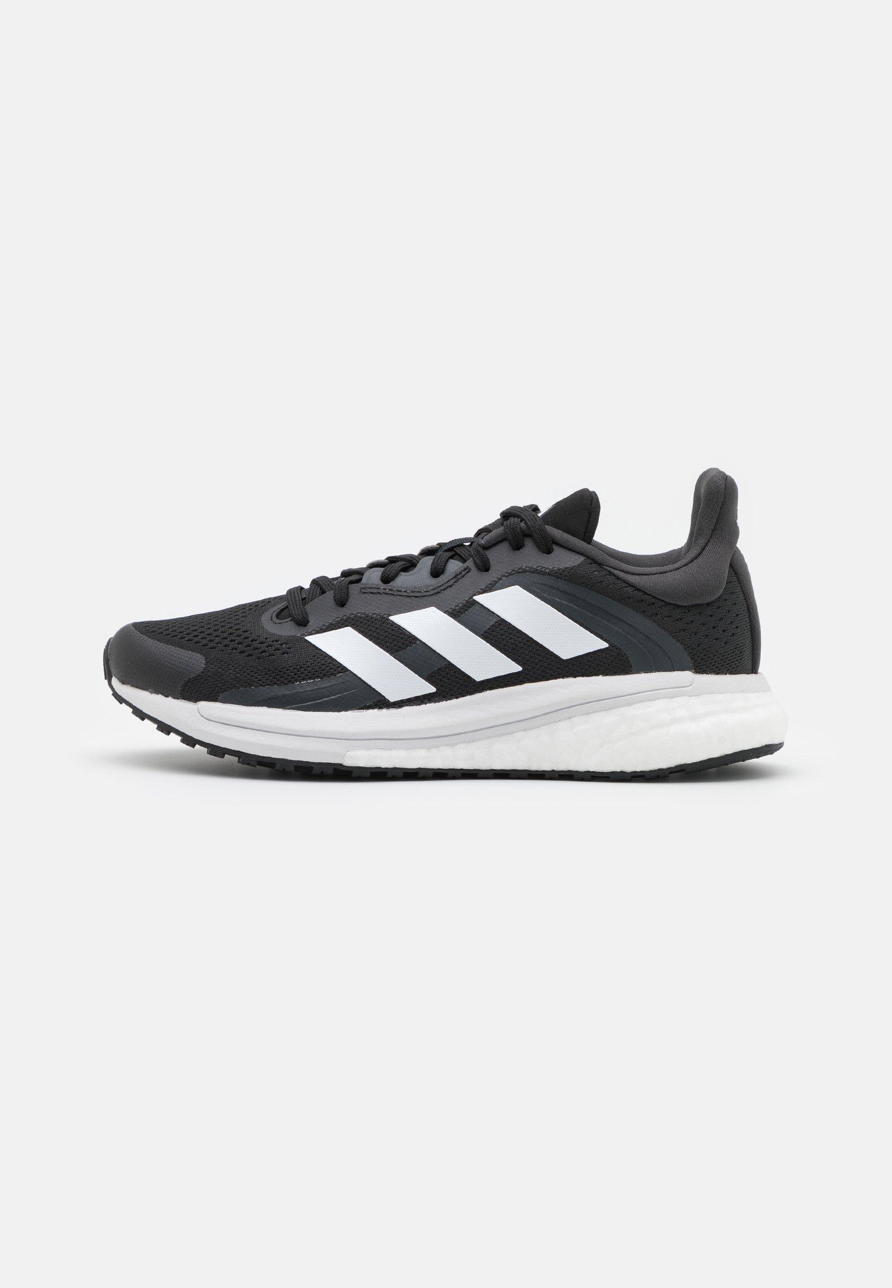 Women SOLAR GLIDE 4 ST  - Stabilty running shoes