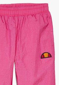 Ellesse - EUORA - Teplákové kalhoty - pink - 2