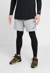 Nike Performance - PRO TIGHT - Långkalsonger - black/anthracite/white - 3