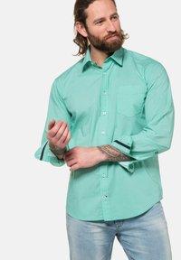JP1880 - Shirt - mint - 4