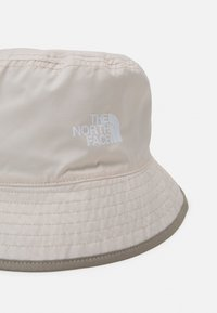 The North Face - SUN STASH HAT UNISEX - Cappello - pink tint/mineral grey - 5