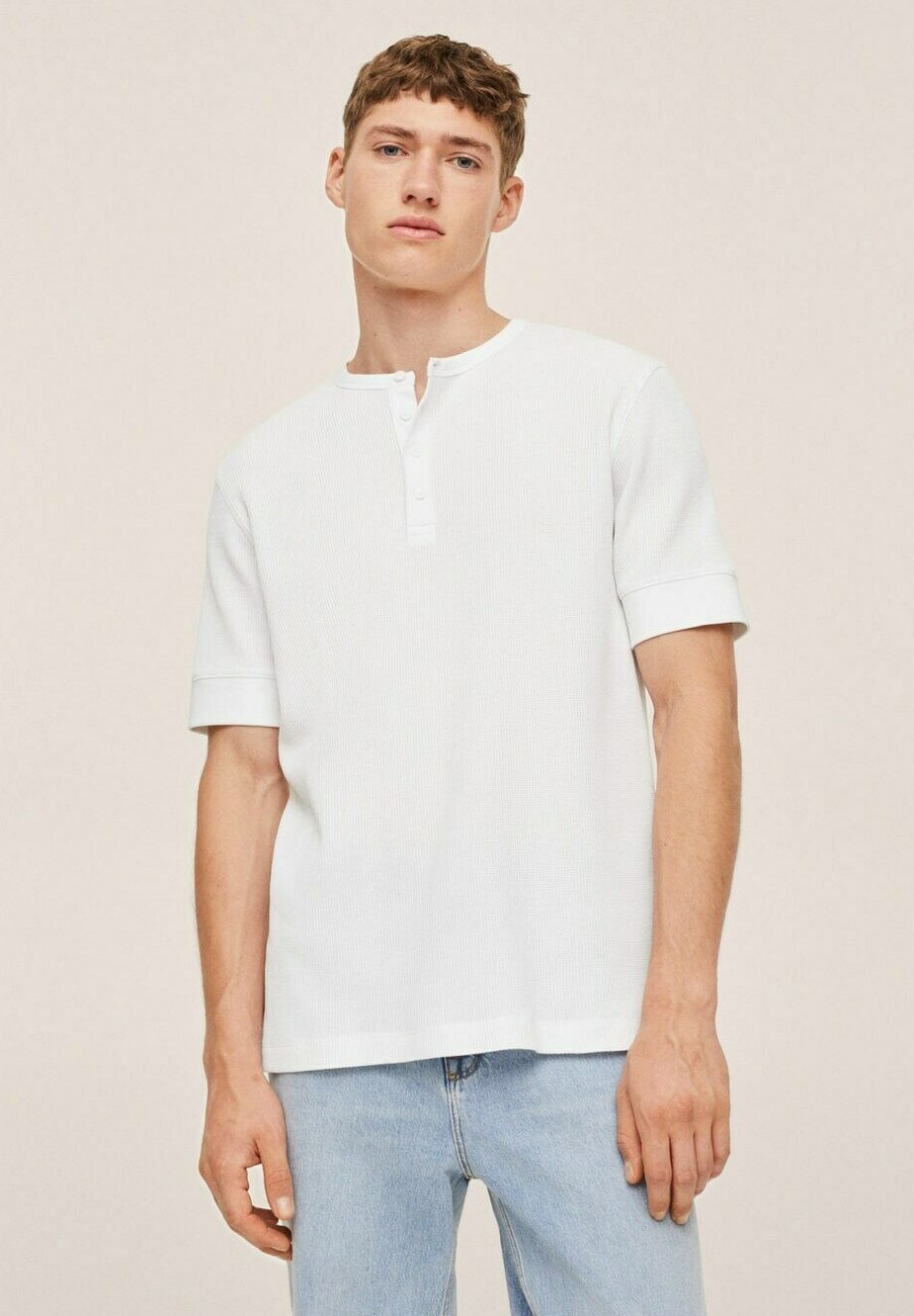 Uomo JULIAN - T-shirt basic