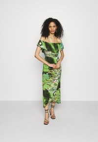 Desigual - TUCSON - Day dress - green - 0