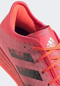 adidas Performance - ADIZERO LIGHTSTRIKE INDOOR SPORTS SHOES - Handball shoes - sigpnk/cblack/coppmt - 8