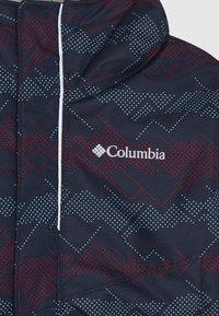 Columbia - BUGA™ SET - Snowsuit - coll navy - 5