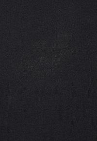 Even&Odd Petite - Topper langermet - black - 5