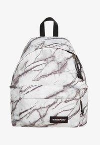 Eastpak - PADDED PAK'R SUPERB  - Zaino - white/grey - 4