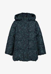 Noppies - Winter jacket - dark sapphire - 0
