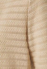 ONLY - ONLCRYSTAL - Kardigan - humus - 5