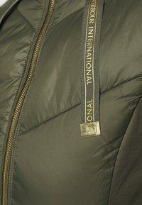 Barbour International - Light jacket - vine - 4