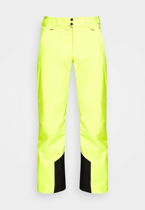 PANT - Snow pants - nordic flash