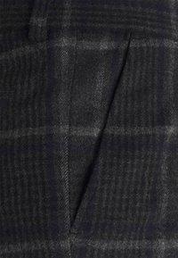 Libertine-Libertine - SMOKE - Spodnie materiałowe - grey melange - 2