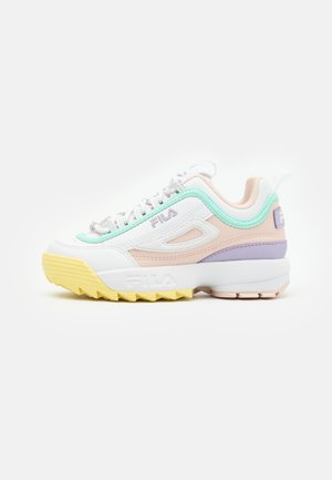 DISRUPTOR KIDS - Sneakersy niskie - multicolour