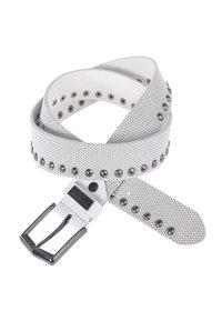 Cipo & Baxx - Belt - white - 1