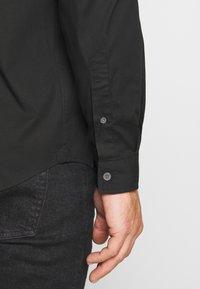 Lacoste - Chemise - noir - 3