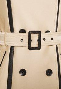Morgan - GASTON - Trenchcoat - beige - 6