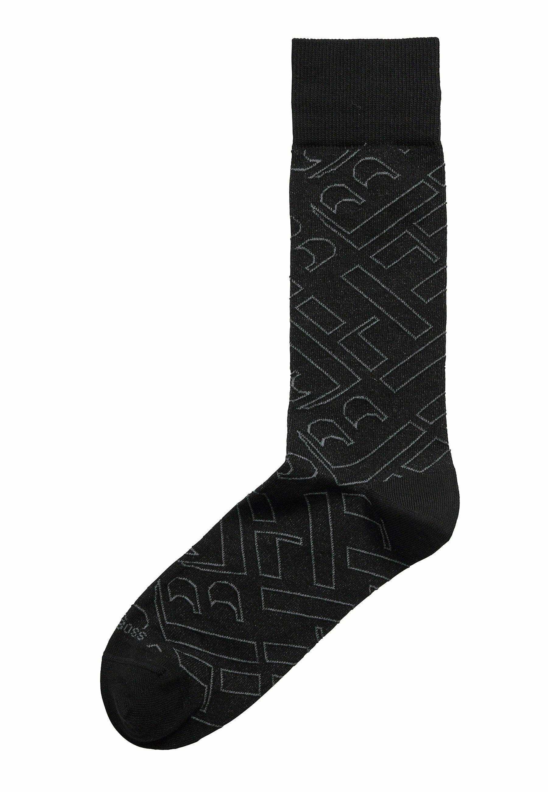 Herren RS MONOGRAM CC - Socken