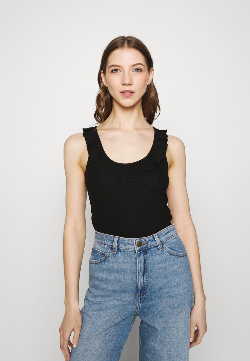 Pepe Jeans - Top - black