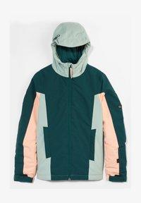 O'Neill - BLAZE JACKET UNISEX - Snowboard jacket - panderosa pine - 0