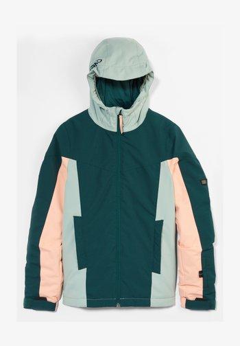 BLAZE JACKET UNISEX - Snowboardová bunda - panderosa pine