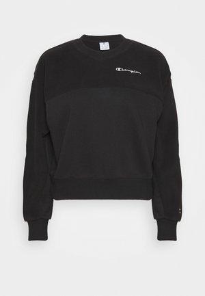 CREWNECK  - Sweatshirts - black