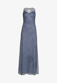 Lace & Beads - RALAH - Suknia balowa - dusty blue - 4