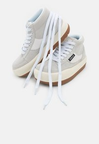 NORTHWAVE - ESPRESSO CHILLI - High-top trainers - white - 5