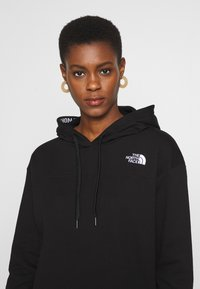 The North Face - ZUMU HOODIE  - Hoodie - black - 3