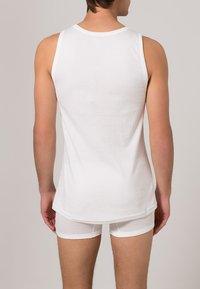 Jockey - 2 PACK - Undershirt - white - 3