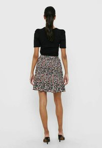 ONLY - Pleated skirt - night sky - 2
