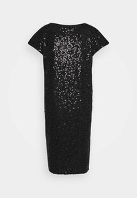 Saint Tropez - CAROLA DRESS - Cocktail dress / Party dress - black - 1