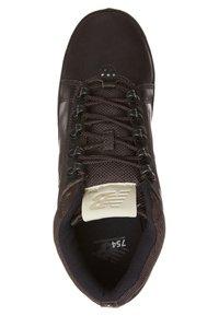 New Balance - Sneakersy niskie - brown - 1