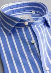 Eterna - Shirt - hellblau/weiß - 4