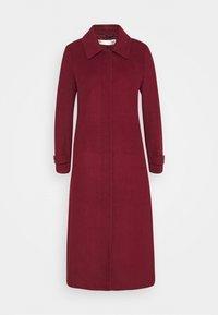 InWear - ZAFIRAH COAT - Classic coat - true red - 3