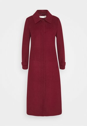 ZAFIRAH COAT - Classic coat - true red
