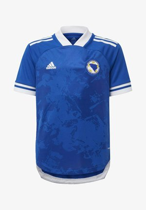 Koszulka sportowa - blue