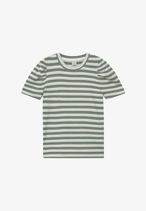 TEENS LOLA - T-shirt print - light dusty green