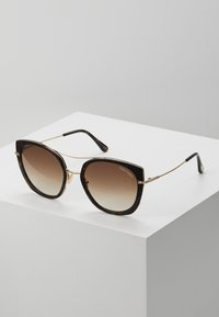 Tom Ford - Sonnenbrille - black/brown - 0