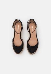 Anna Field - Zapatos de plataforma - black - 5