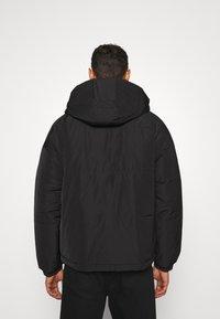 Just Cavalli - SPORTS JACKET - Winter jacket - black - 2