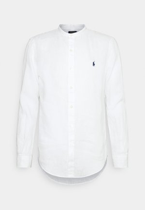 PIECE DYE - Shirt - white