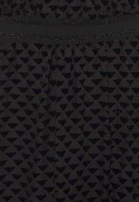 Tory Burch - DEVORE DRESS - Cocktail dress / Party dress - black - 7