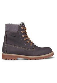 Däumling - Winter boots - taupe - 4