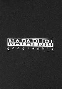 Napapijri The Tribe - YOIK UNISEX - Hoodie - black - 2